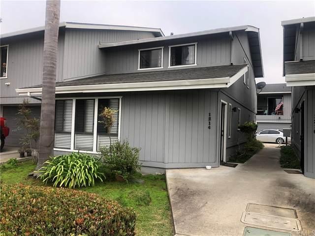 1214 Baden Avenue, Grover Beach, CA 93433 (#PI21204711) :: Swack Real Estate Group | Keller Williams Realty Central Coast