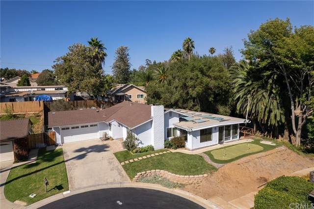 704 Old Bridge Road, Fallbrook, CA 92028 (#SW21204661) :: The Marelly Group | Sentry Residential