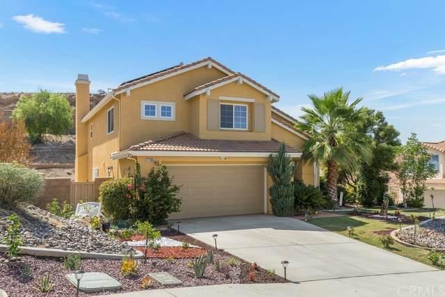 27789 Maywood Bend Drive, Menifee, CA 92585 (#SW21204569) :: RE/MAX Empire Properties