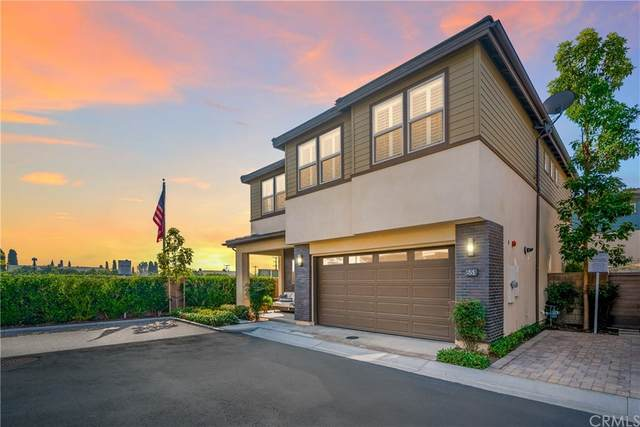 651 Breakaway Lane, Costa Mesa, CA 92627 (#OC21203779) :: A|G Amaya Group Real Estate