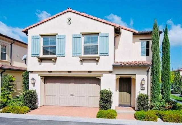 98 Devonshire, Irvine, CA 92620 (#WS21204755) :: Zutila, Inc.