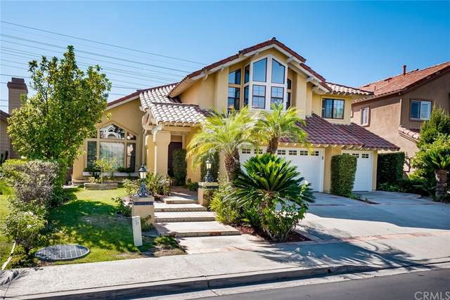 22431 Sunbrook, Mission Viejo, CA 92692 (#PW21204036) :: Zutila, Inc.