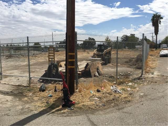 0 Orange Show Road, San Bernardino, CA 92408 (#EV21204752) :: The Marelly Group | Sentry Residential