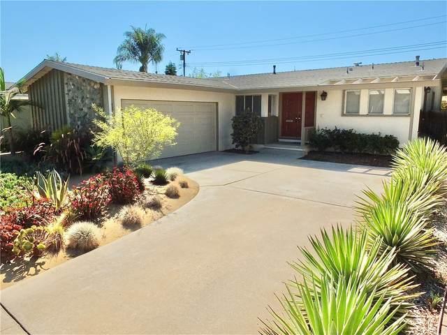 421 Peralta Avenue, Long Beach, CA 90803 (MLS #PW21203656) :: The Zia Group