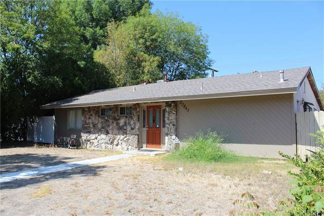 23843 Victory Boulevard, West Hills, CA 91307 (#SR21204770) :: Steele Canyon Realty