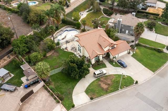 8558 La Senda Court, Rancho Cucamonga, CA 91701 (#CV21204218) :: Corcoran Global Living