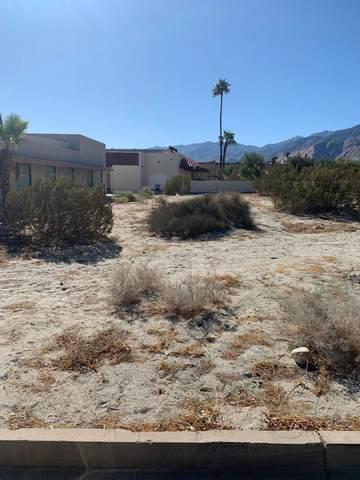 0 Desert Park, Palm Springs, CA 92262 (#219067631DA) :: Steele Canyon Realty