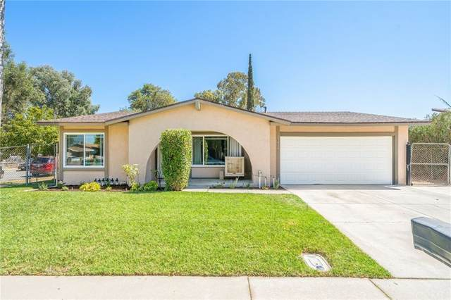 13412 Cora Place, Moreno Valley, CA 92553 (#PW21204461) :: RE/MAX Empire Properties