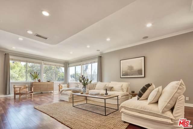 605 Vernon Avenue #1, Venice, CA 90291 (#21782152) :: Swack Real Estate Group   Keller Williams Realty Central Coast
