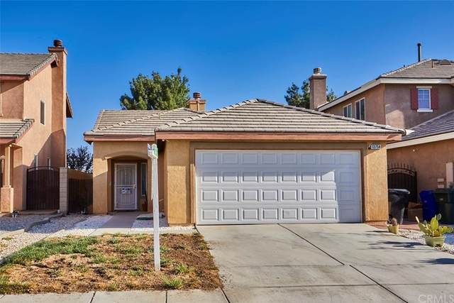 13754 Summer Wind Street, Victorville, CA 92394 (#CV21204792) :: The Marelly Group   Sentry Residential