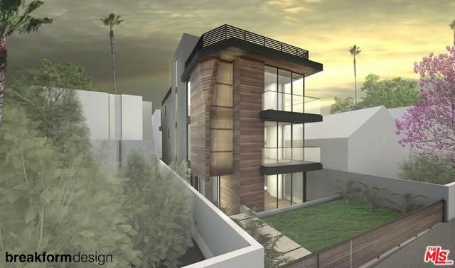 40 23RD Avenue, Venice, CA 90291 (#21784314) :: Swack Real Estate Group   Keller Williams Realty Central Coast
