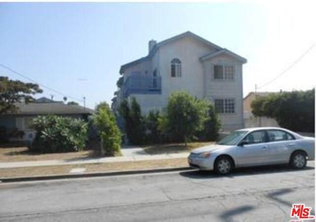 326 E Hazel Street #6, Inglewood, CA 90302 (#21784160) :: Jett Real Estate Group