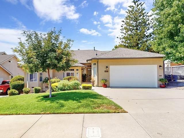 2611 Flora Street, San Luis Obispo, CA 93401 (#SC21189443) :: Swack Real Estate Group | Keller Williams Realty Central Coast