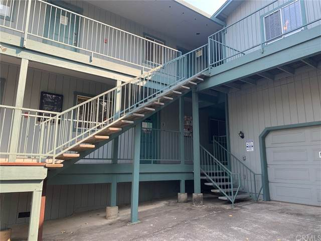 9667 S State Hwy 29, Lower Lake, CA 95457 (#LC21204806) :: Jett Real Estate Group