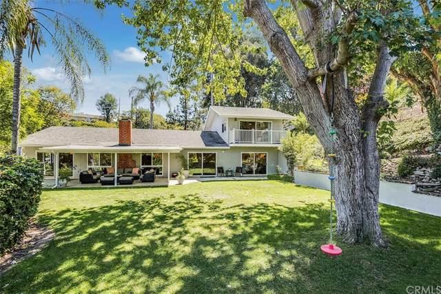 6233 Monero Drive, Rancho Palos Verdes, CA 90275 (#PV21204314) :: The Miller Group