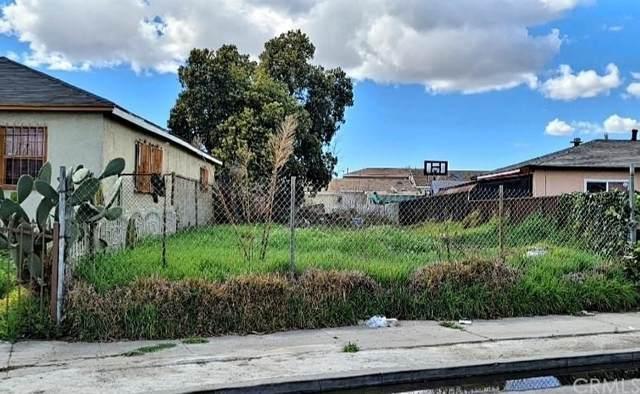 11159 Monitor Avenue, Los Angeles (City), CA 90059 (#DW21204809) :: Zutila, Inc.