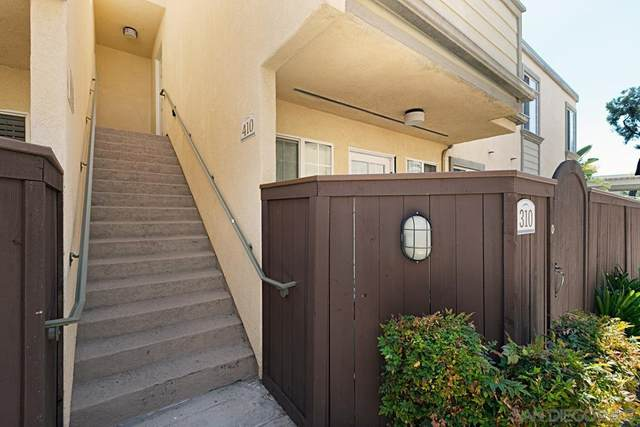 5402 Balboa Arms Dr #410, San Diego, CA 92117 (#210026349) :: Jett Real Estate Group