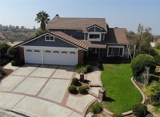 24407 Ranch View Circle, Moreno Valley, CA 92557 (#WS21204829) :: RE/MAX Empire Properties