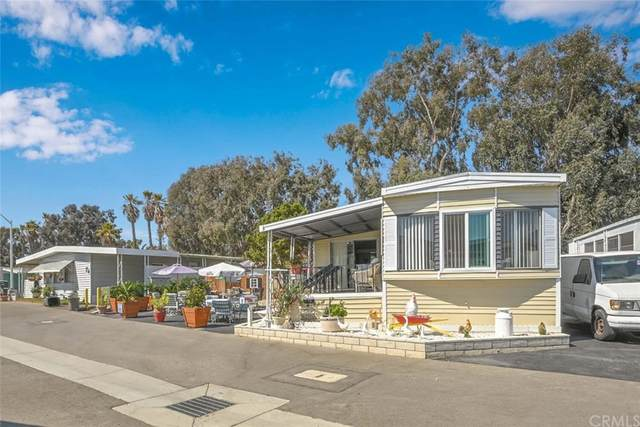 6247 Seabreeze #24, Long Beach, CA 90803 (MLS #PW21204837) :: The Zia Group