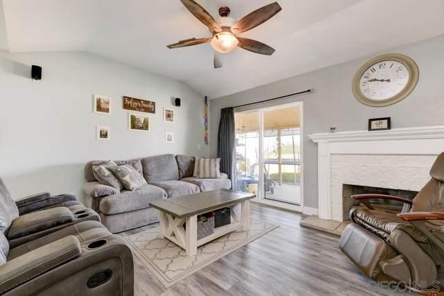 10344 Amada Place, Santee, CA 92071 (#210026352) :: Steele Canyon Realty