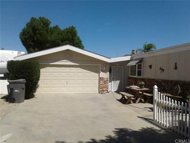 44590 Grovewood Circle, Hemet, CA 92544 (#EV21202643) :: The Marelly Group | Sentry Residential