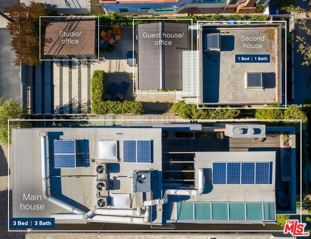 524 Rialto Avenue, Venice, CA 90291 (#21780698) :: Swack Real Estate Group   Keller Williams Realty Central Coast