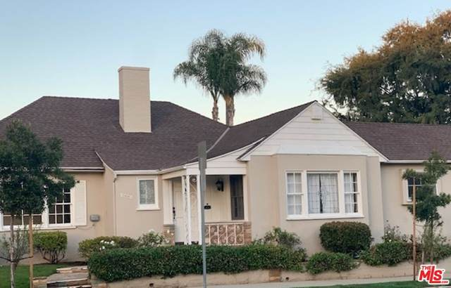 1001 25th Street, Santa Monica, CA 90403 (#21784460) :: Corcoran Global Living
