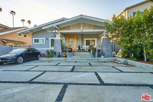 179 S Ardmore Avenue, Los Angeles (City), CA 90004 (#21784568) :: Rogers Realty Group/Berkshire Hathaway HomeServices California Properties