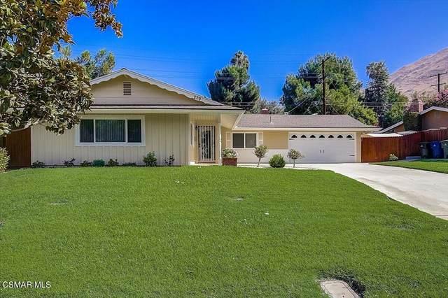 229 Goodrich Drive, Riverside, CA 92507 (#221005088) :: Corcoran Global Living