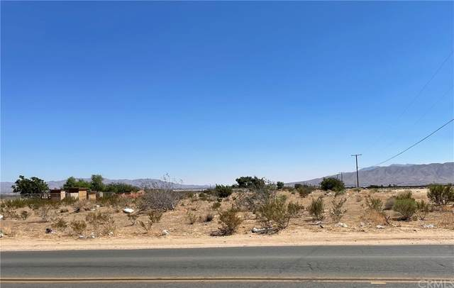 0 Mojave, Hesperia, CA 92345 (#CV21203937) :: Zen Ziejewski and Team
