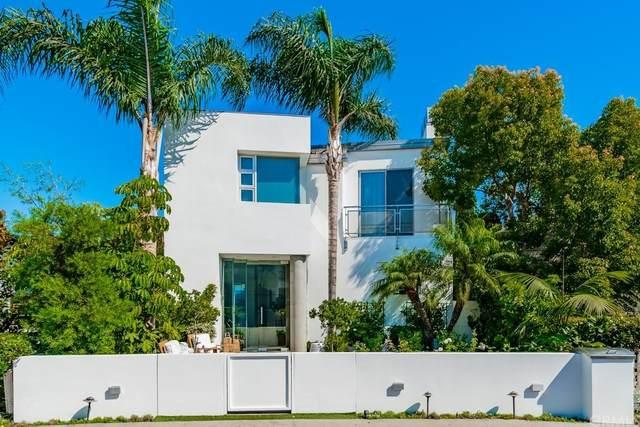 2702 Circle Drive, Newport Beach, CA 92663 (#OC21204763) :: Doherty Real Estate Group