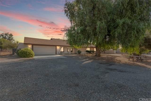 16180 Indian Street, Moreno Valley, CA 92551 (#IG21204895) :: RE/MAX Empire Properties
