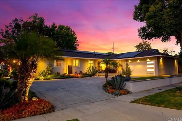 1015 W Park Lane, Santa Ana, CA 92706 (#NP21204899) :: Zutila, Inc.