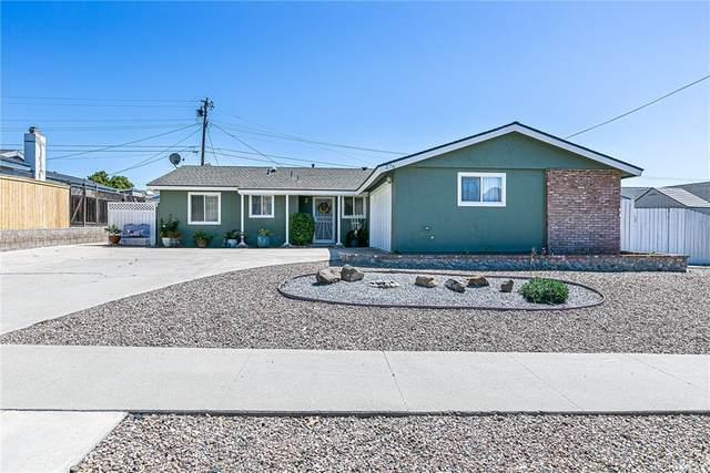 276 Aldebaran Avenue, Lompoc, CA 93436 (#NS21204816) :: Swack Real Estate Group   Keller Williams Realty Central Coast
