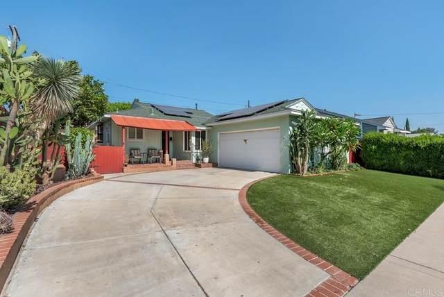 6880 Birchwood Street, San Diego, CA 92120 (#PTP2106578) :: Steele Canyon Realty