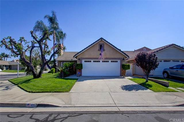 4085 Bryant Lane, Chino, CA 91710 (#DW21204884) :: Swack Real Estate Group | Keller Williams Realty Central Coast