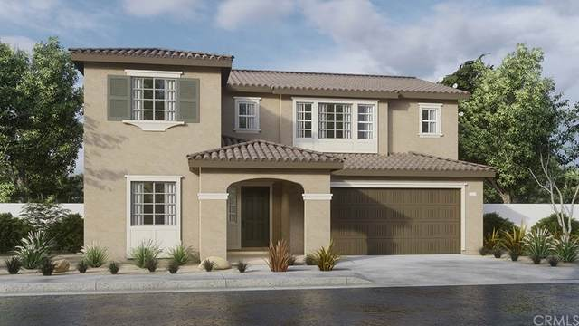 5875 Plum Place, Hemet, CA 92544 (#SW21204904) :: The Marelly Group | Sentry Residential