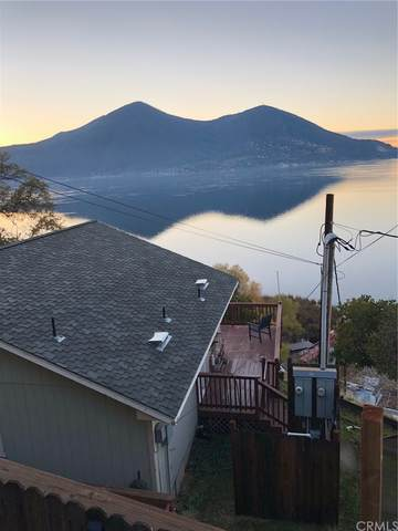 11515 Lakeshore Drive, Clearlake, CA 95422 (#LC21204891) :: Jett Real Estate Group