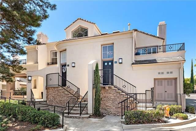 137 La Mirage Circle, Aliso Viejo, CA 92656 (#OC21202925) :: Hart Coastal Group