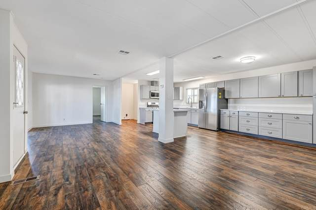 650 S Rancho Santa Fe #112, San Marcos, CA 92078 (#NDP2110773) :: Robyn Icenhower & Associates