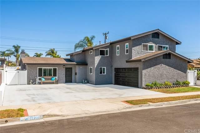 18882 Carolyn Lane, Huntington Beach, CA 92646 (#PV21203408) :: Zutila, Inc.