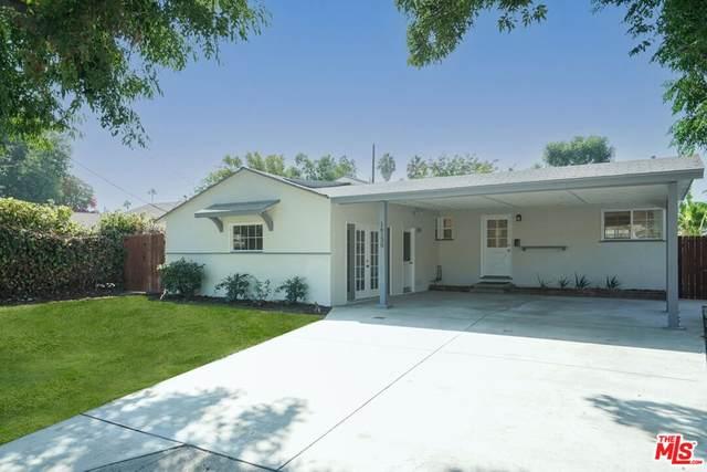 16130 Kittridge Street, Lake Balboa, CA 91406 (#21776974) :: Steele Canyon Realty