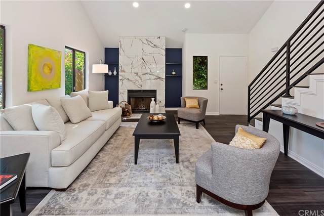 5246 Eagle Dale Avenue #10, Los Angeles (City), CA 90041 (#CV21203708) :: Jett Real Estate Group