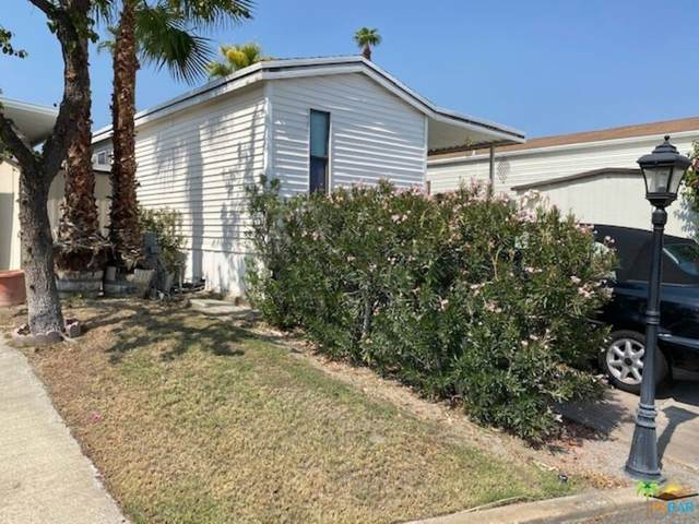 69801 Ramon Road #80, Cathedral City, CA 92234 (#21783742) :: Jett Real Estate Group