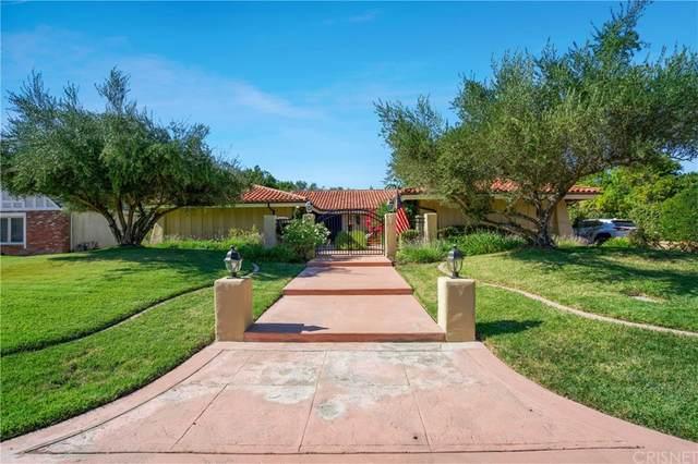 31555 Rustic Oak Drive, Westlake Village, CA 91361 (#SR21204754) :: Wendy Rich-Soto and Associates