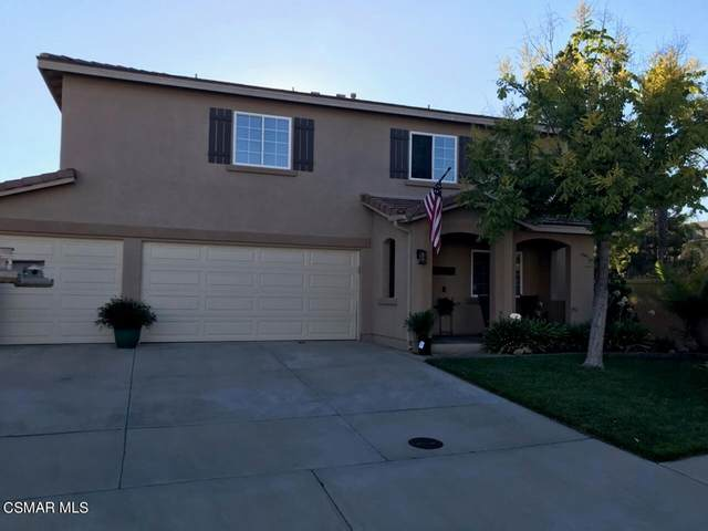 42005 Pine Needle Street, Temecula, CA 92591 (#221005089) :: Corcoran Global Living