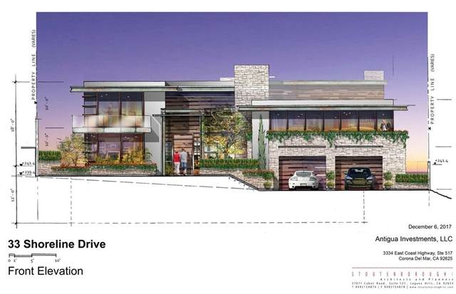 33 Shoreline Drive, Dana Point, CA 92629 (#OC21203948) :: Berkshire Hathaway HomeServices California Properties