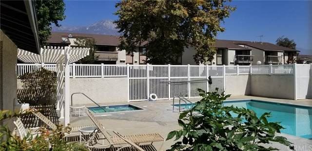 8990 19th Street #349, Rancho Cucamonga, CA 91701 (#CV21203526) :: The Marelly Group | Sentry Residential