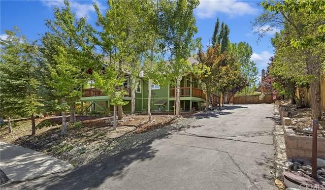 1247 Kayah Drive, Big Bear, CA 92314 (#CV21203729) :: Jett Real Estate Group