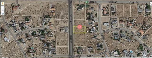 0 Village Dr., Victorville, CA 92394 (#IV21204937) :: The Marelly Group   Sentry Residential